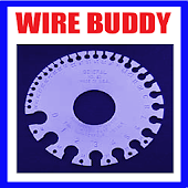 Electrical-AWG wire buddy