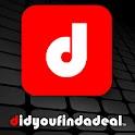 DidYouFindaDeal logo