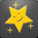 Positive affirmations Lite logo