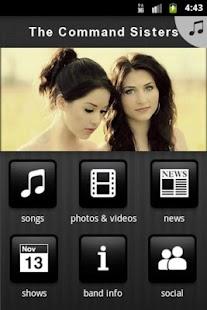 The Command Sisters - screenshot thumbnail