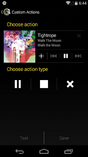 Sleep Timer (Turn music off)- screenshot thumbnail