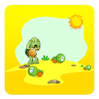 Baby Turtle Rescue icon