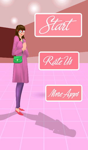 Fashion Dress up Girls Games