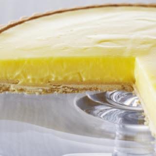 Anna Olson's Tarte au Citron