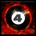 AREA 4 logo