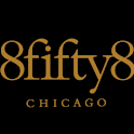 8fifty8 logo