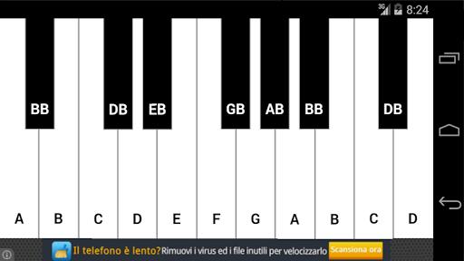 Airhorn Keyboard
