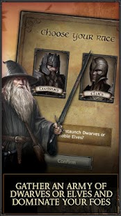 The Hobbit: Kingdoms Screenshot 14