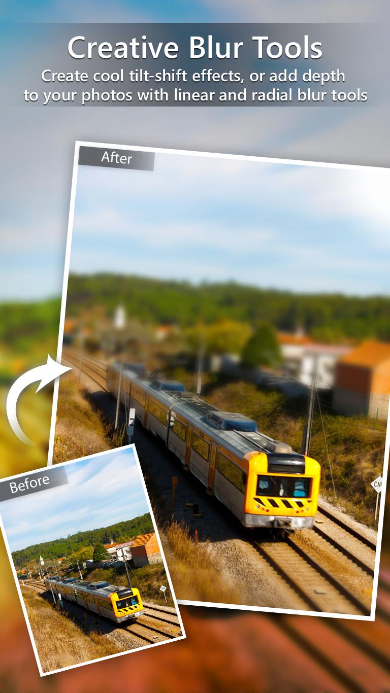 PhotoDirector Photo Editor App Screenshot 18