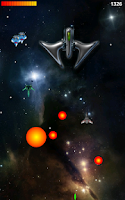 Screenshot of Space War Free
