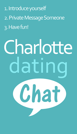 Charlotte Dating Chat