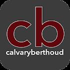 Calvary Berthoud icon