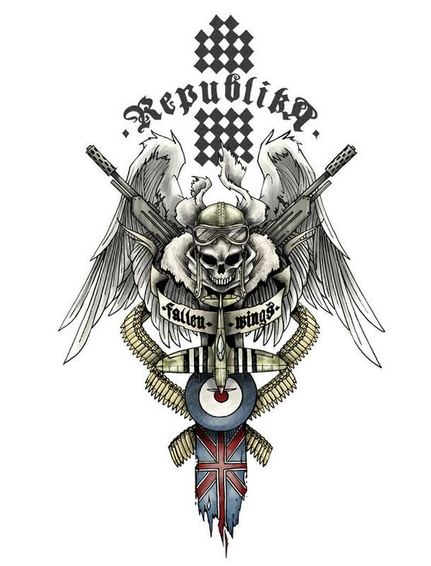Skulls Tattoo Design Wallpaper  Android Apps On Google Play