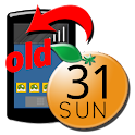 DateTad for Android1.6 logo