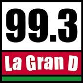 99.3 La Gran D