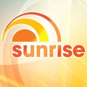 Sunrise breakfast show