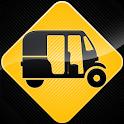 Chennai Auto Fare Meter icon