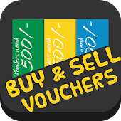 BechDe - Voucher Trading App