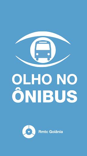 OLHO NO ÔNIBUS