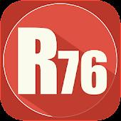 Reverse Thinking 76