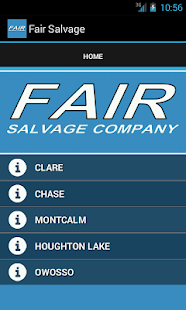Fair Salvage - screenshot thumbnail