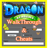 WalkThrough Of Dragon Academy