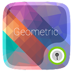 (FREE) Geometric GO Locker