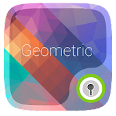 (FREE) Geometric GO Locker