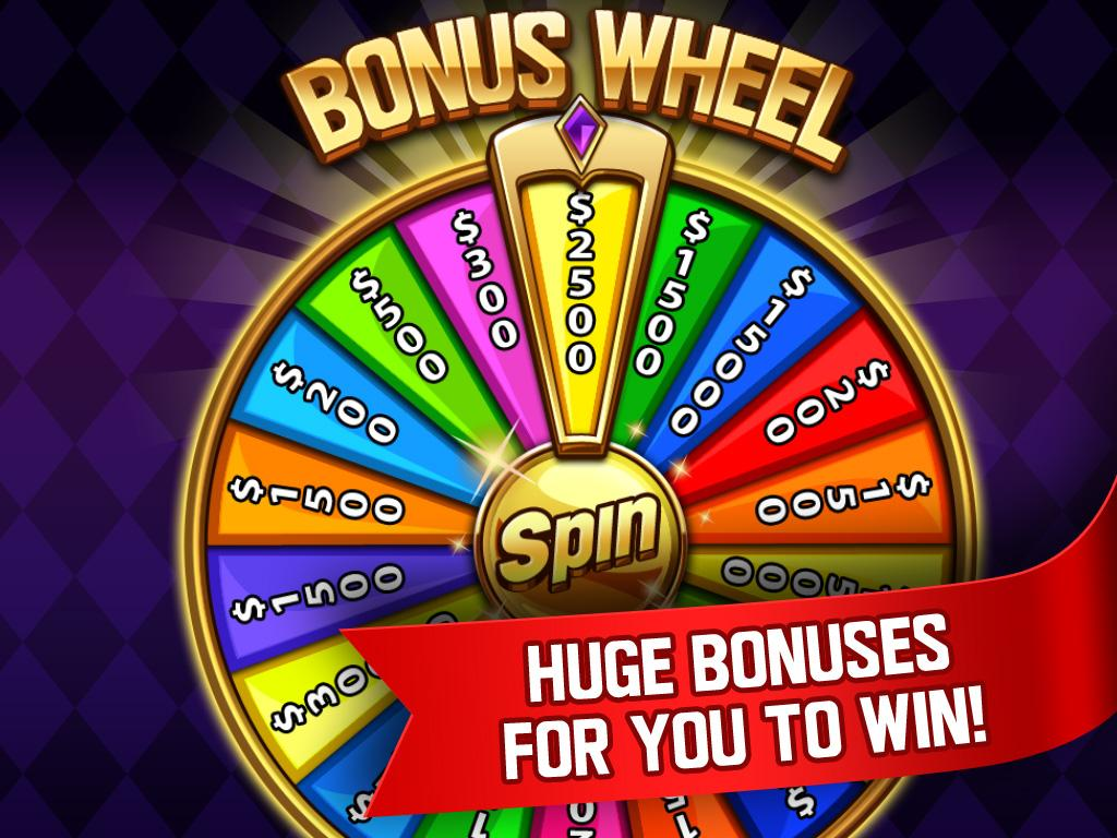 free online casino game slots