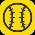プロタイガース野球 icon