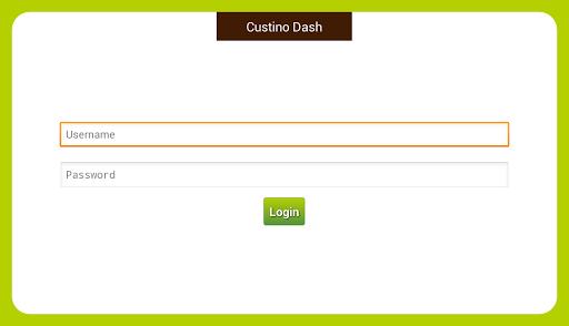 Custino Dash