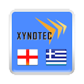 English<->Greek Dictionary
