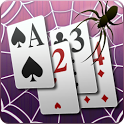 Spider++Solitaire icon