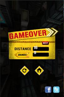 Khatron Ke Khiladi - The Game - screenshot thumbnail