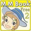 M.M Book(Free2) logo