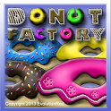 Donut Factory icon