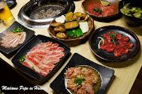 新橋燒肉屋(竹北店)