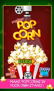Popcorn Time - Watch movies and TV-shows instantly