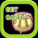 Cash loans no credit icon