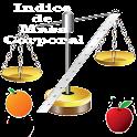 Indice de Masa Corporal icon