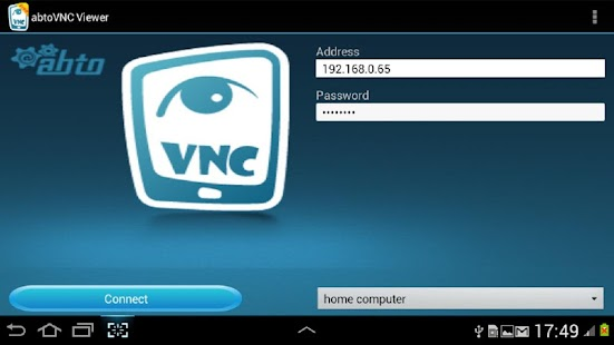 abtoVNC Viewer Lite