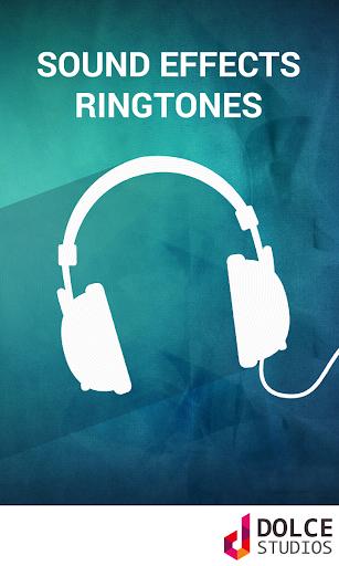 음향 효과 벨소리