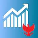 Indonesian Stocks icon