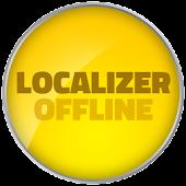 Localizer Offline : Wroclaw