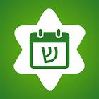 Simple Luach (Jewish calendar) icon