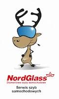 Screenshot of NordGlass