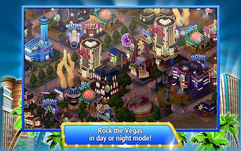 Rock The Vegas- screenshot thumbnail