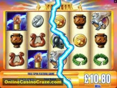 Zeus II Pokie Game APK for Blackberry | Download Android APK GAMES