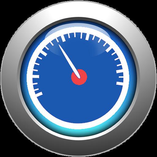 Accu Speedometer LOGO-APP點子