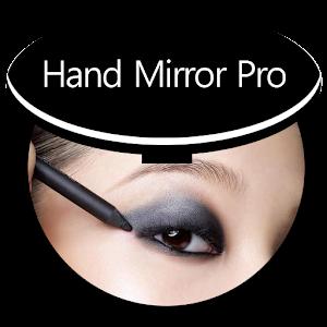 Hand Mirror Pro APK Cracked Download